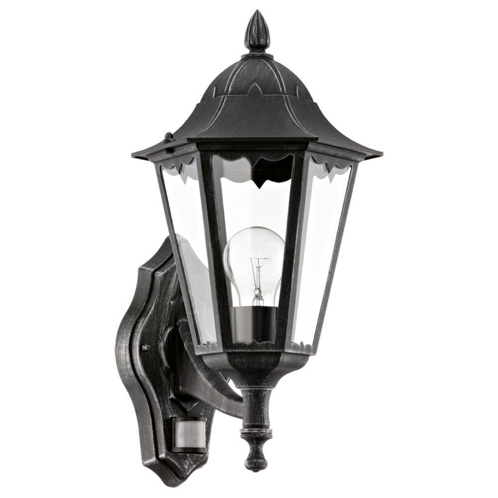 NAVEDO wandlamp GardenLiving by Eglo 93458