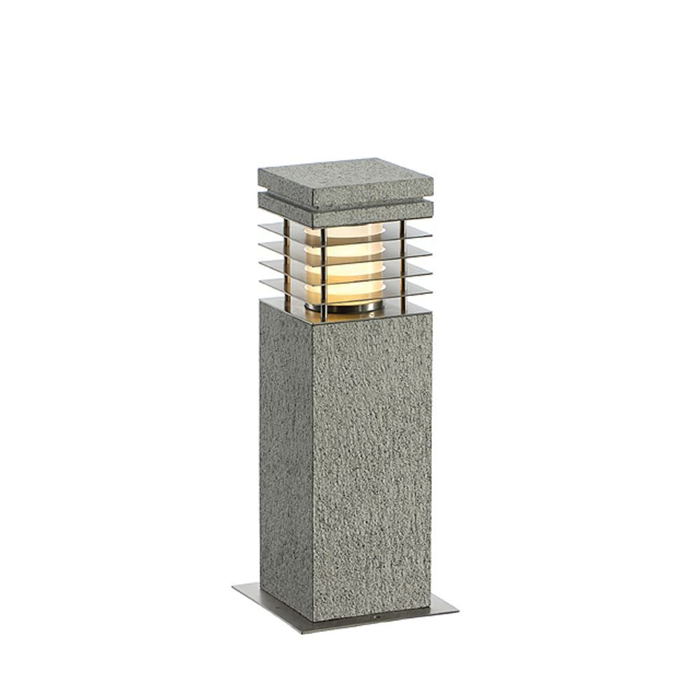 ARROCK GRANITE 40 Tuinlamp Big White by SLV 231410