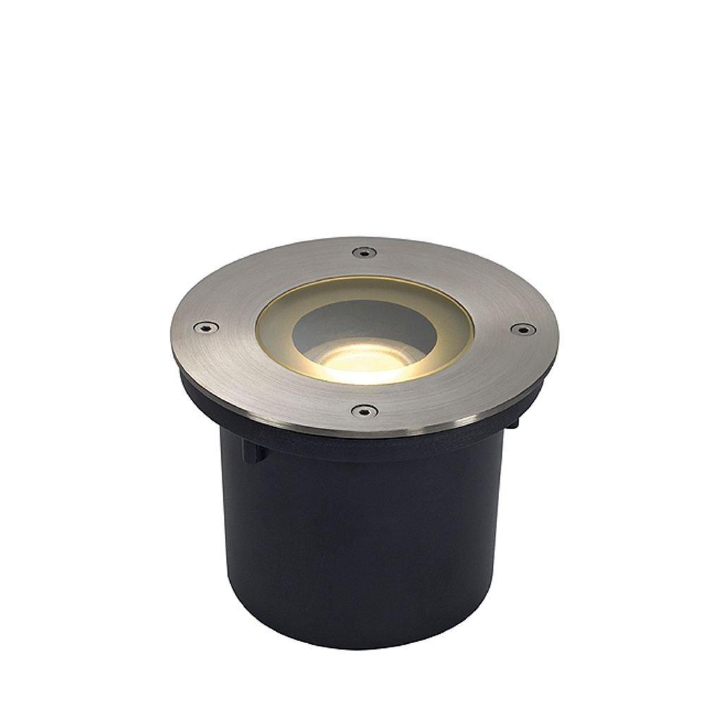 SLV WETSY LED DISK 300 ROUND edelstaal 316, 230170