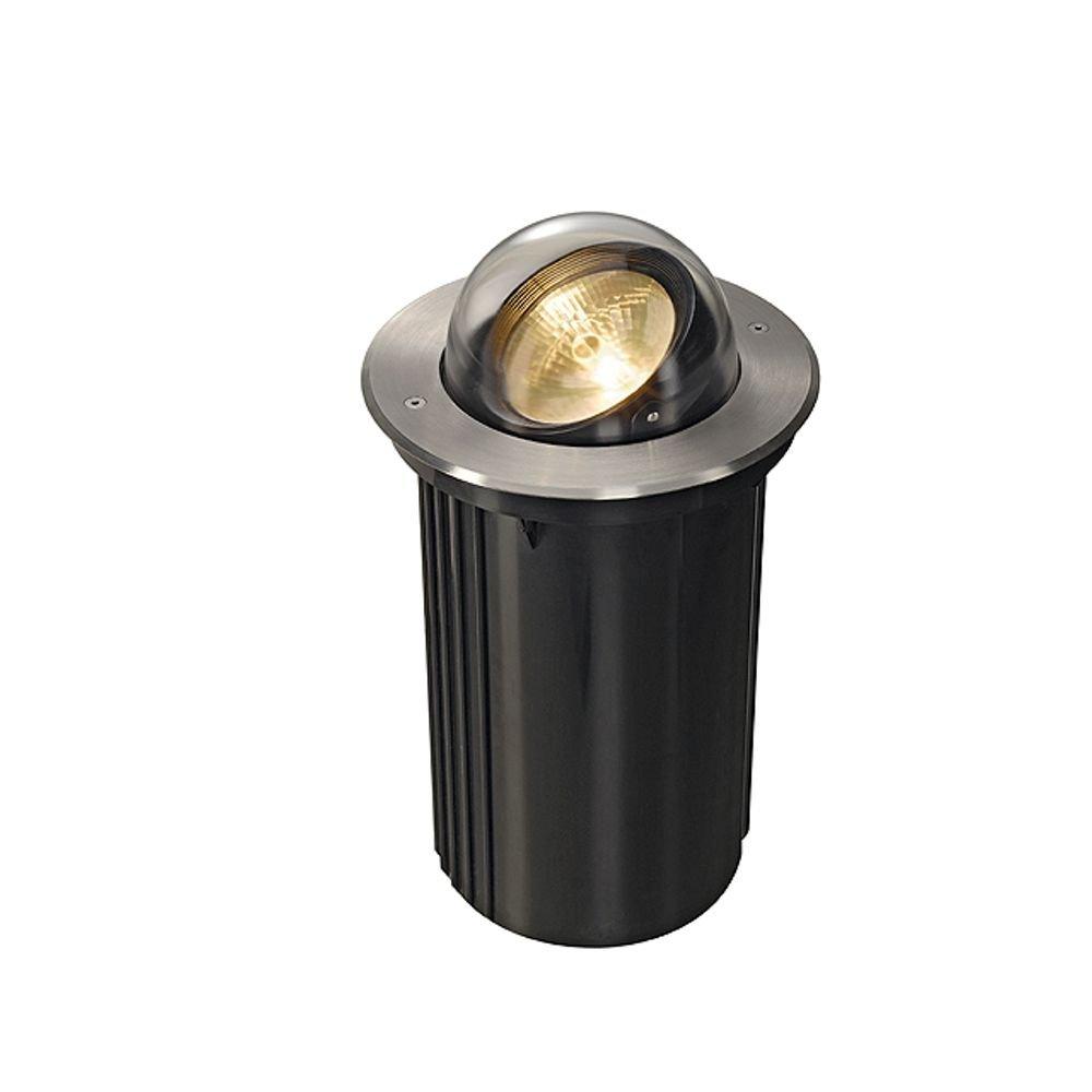 SLV - verlichting Richtbare grondspot Dasar Bullseye QRB111 SLV. 228370