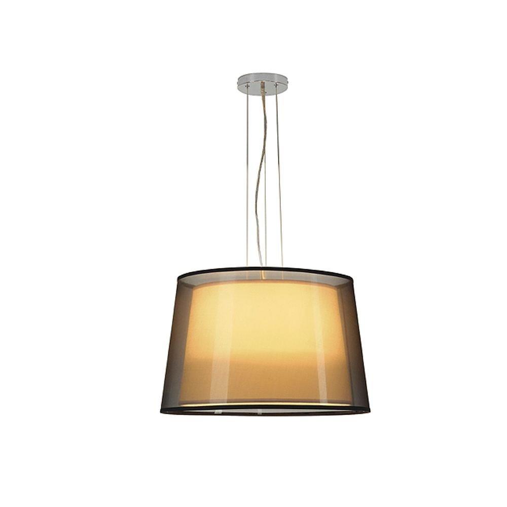 SLV - verlichting Hanglamp Bishade PD-1 SLV. 155650