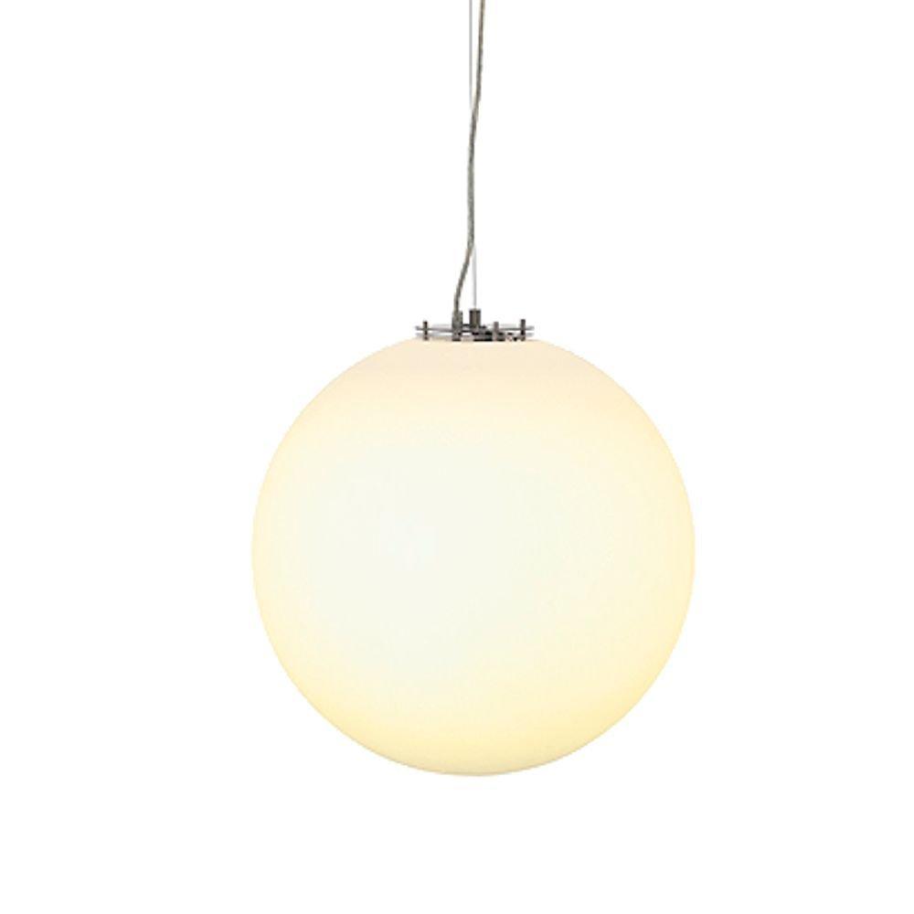 Indrukwekkende hanglamp ROTOBALL