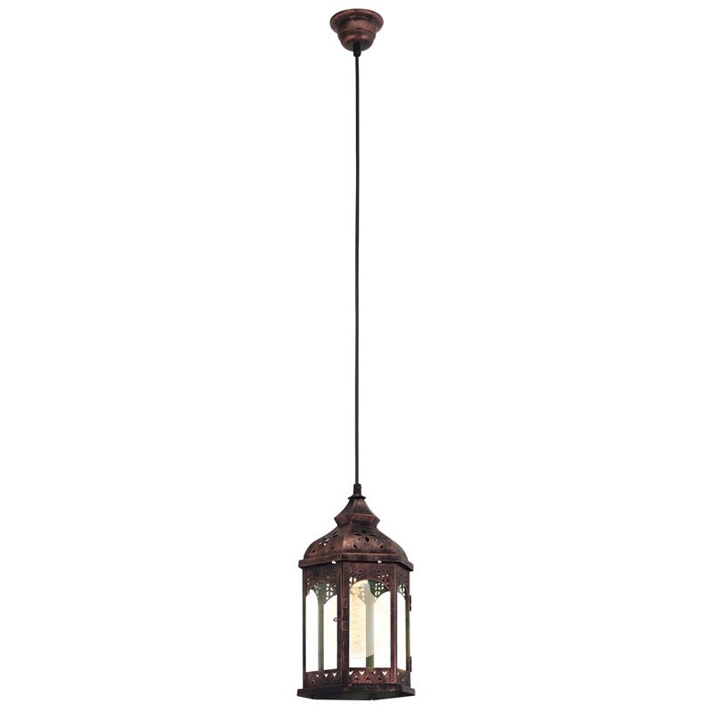 REDFORD 1 hanglamp Vintage by Eglo 49224