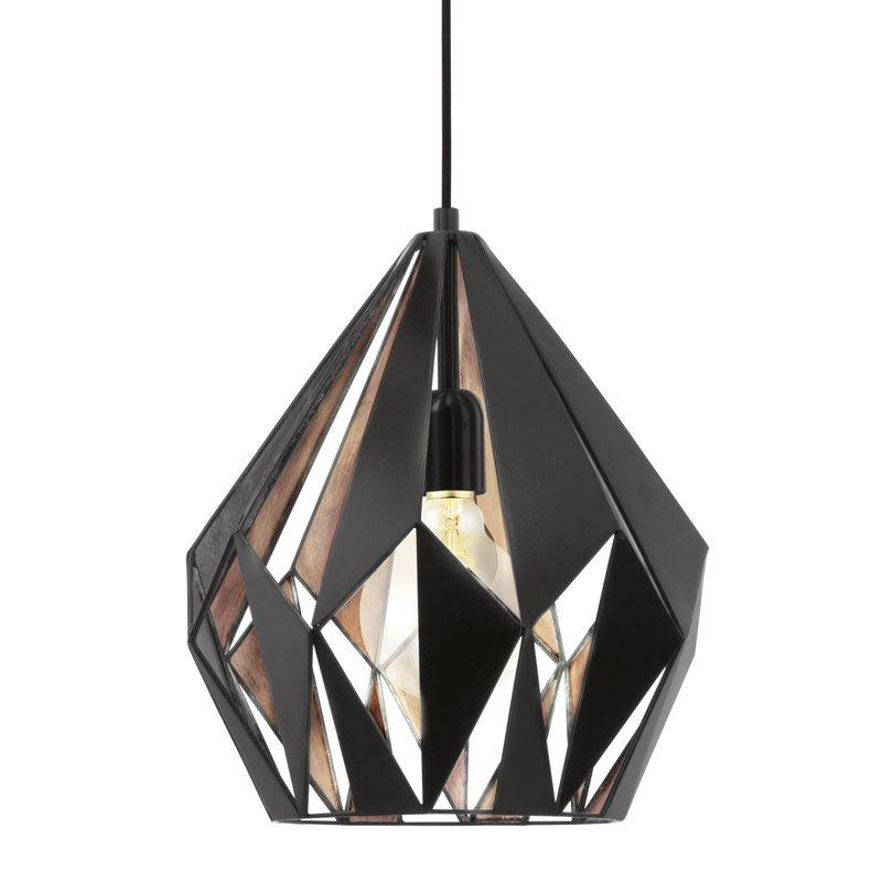 Eglo Hanglamp Carlton 1 Eglo 49254