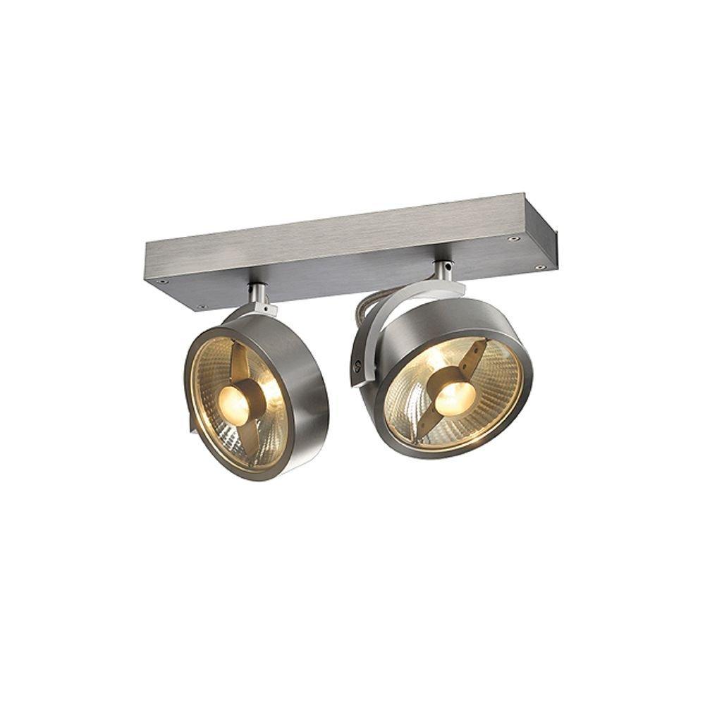 Design spots Kalu 2 QPAR111 van SLV - verlichting kopen | LampenTotaal