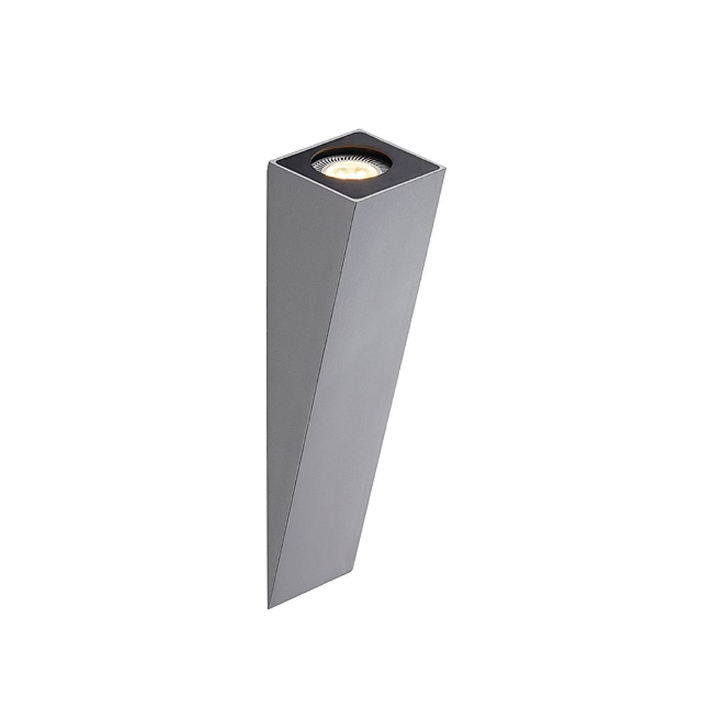 SLV - verlichting Wandlamp Altra Dice Wl-2 SLV. 151564