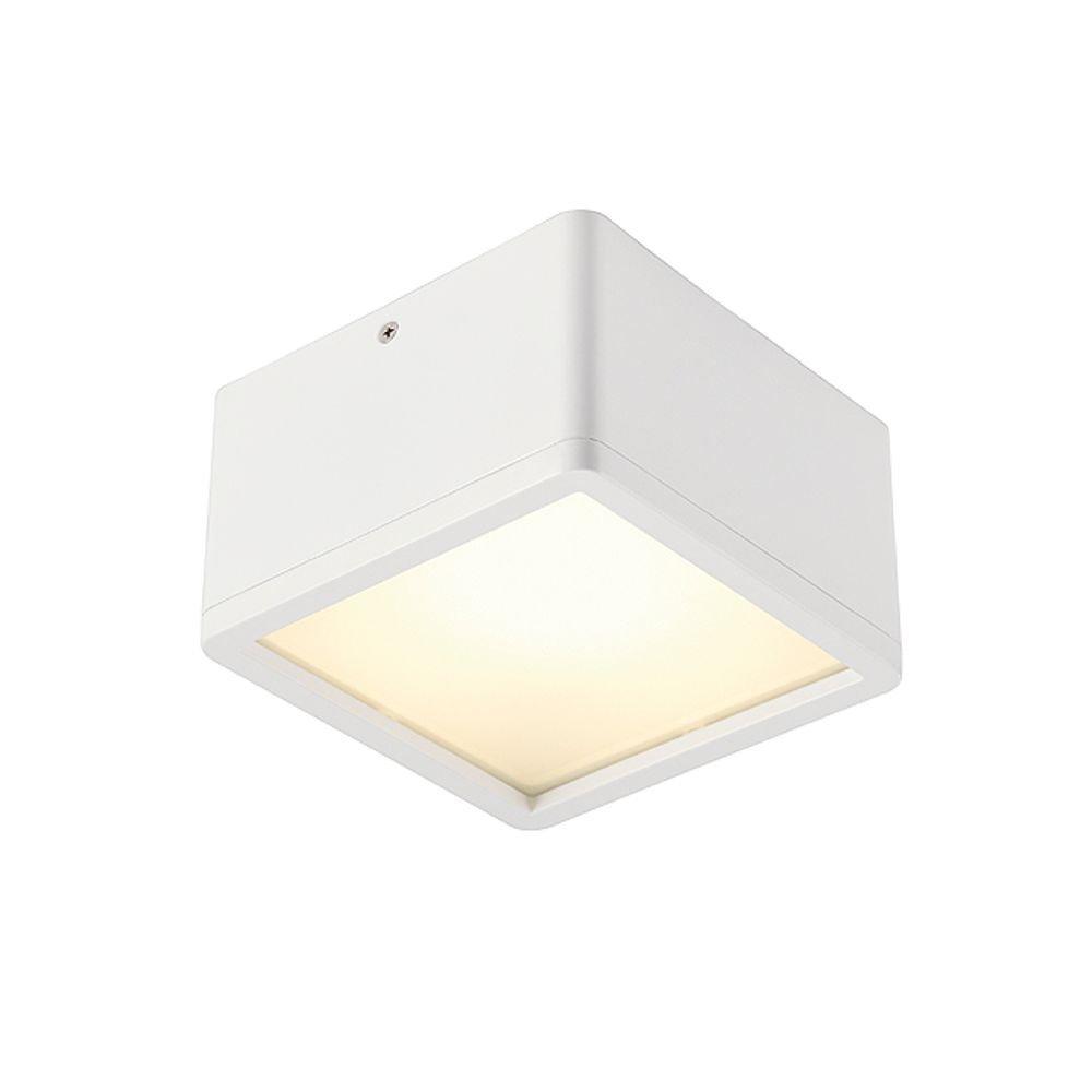 SLV - verlichting Vierkante plafondlamp Skalux Cl-1 SLV. 162641