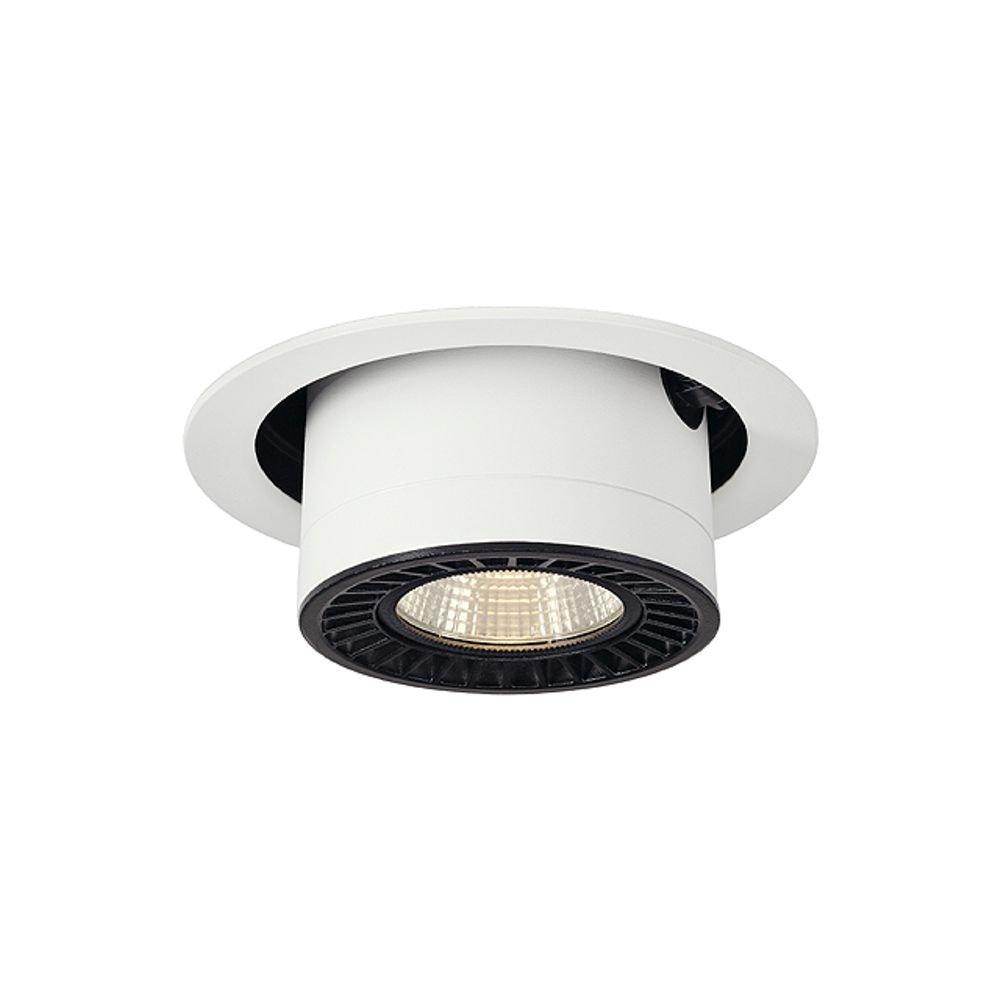 SLV - verlichting Inbouwspot Supros Move SLV. 114121