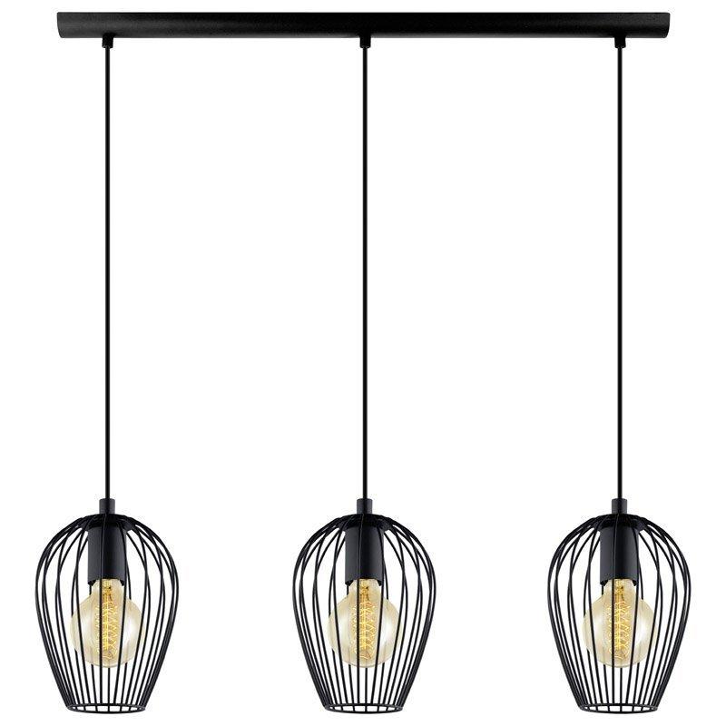 Eglo Vintage hanglamp Newtown Eglo 49478
