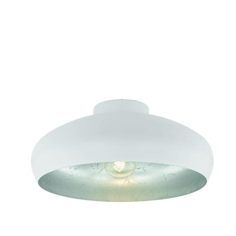 Eglo Landelijke plafondlamp Mogano Eglo 94548 op prijs vergelijken