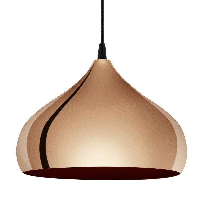 Eglo Hapton Hanglamp Koper