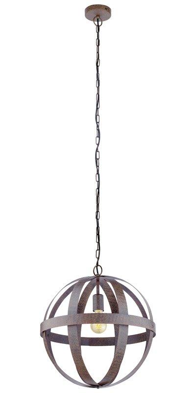 Eglo Landelijke hanglamp Westbury Eglo 49476