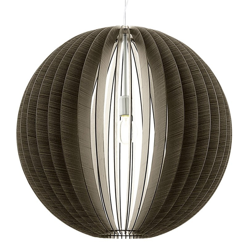 Eglo Landelijke hanglamp Cossano Eglo 94637