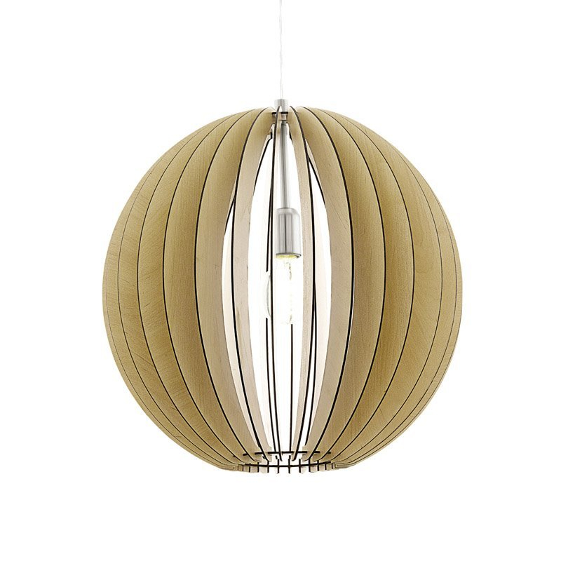 Eglo Landelijke hanglamp Cossano Eglo 94765