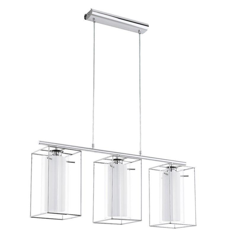 Eglo Moderne hanglamp Loncino Eglo 94378