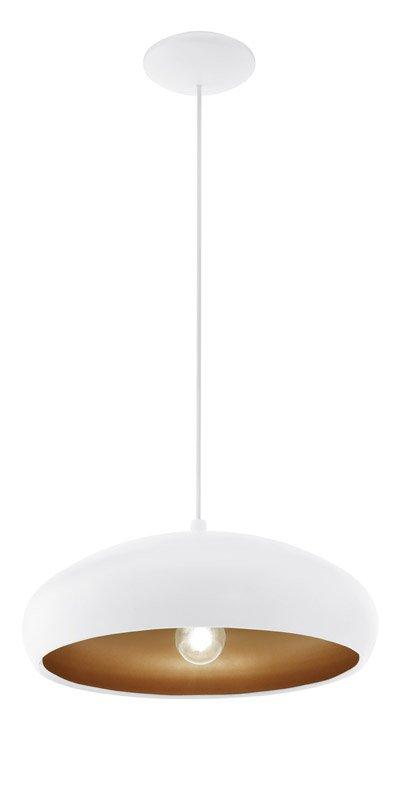 Eglo Landelijke hanglamp Mogano 1 Eglo 94606