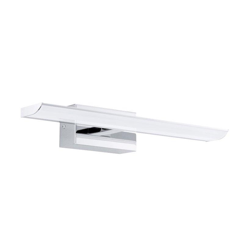 LED wandlamp L-405 chroom-wit TABIANO Eglo