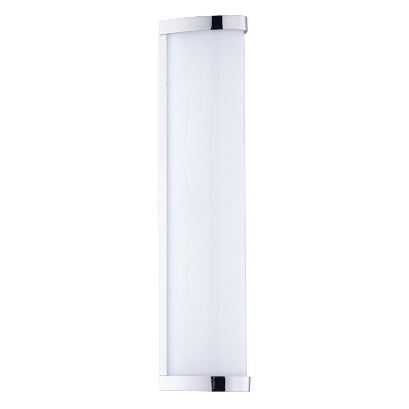 LED wandlamp L-350 chroom-wit GITA 2