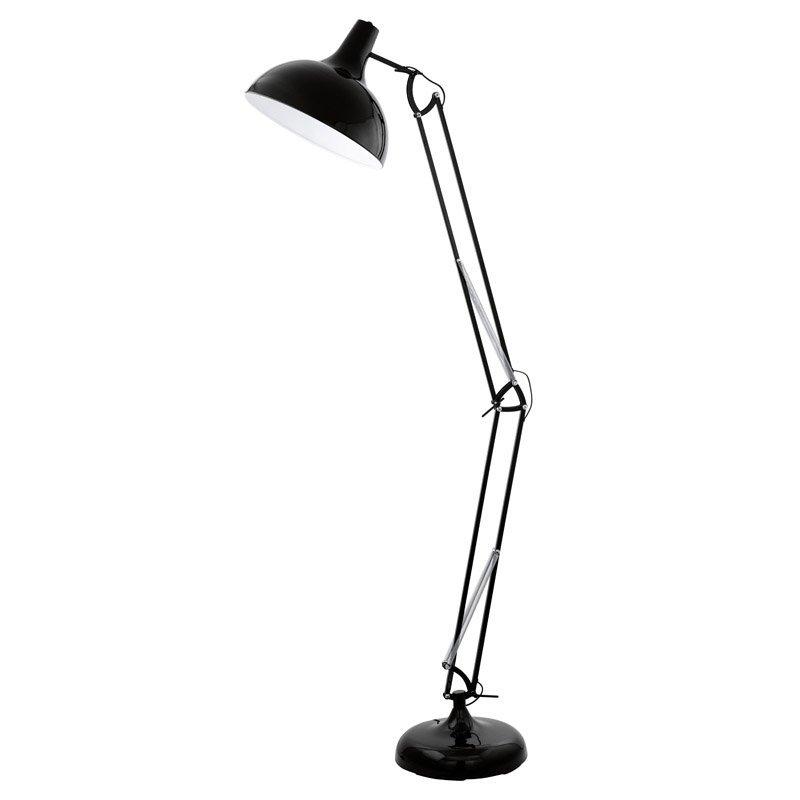 Eglo Design vloerlamp Borgillo Eglo 94698