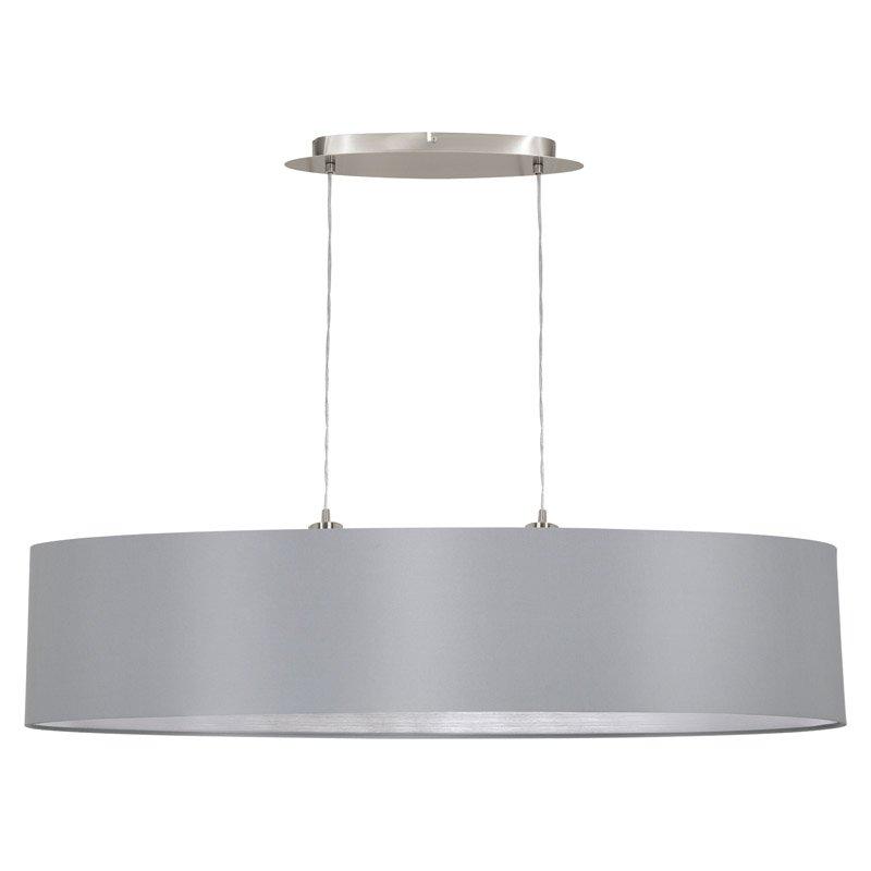 Eglo Landelijke hanglamp Maserlo Eglo 31617