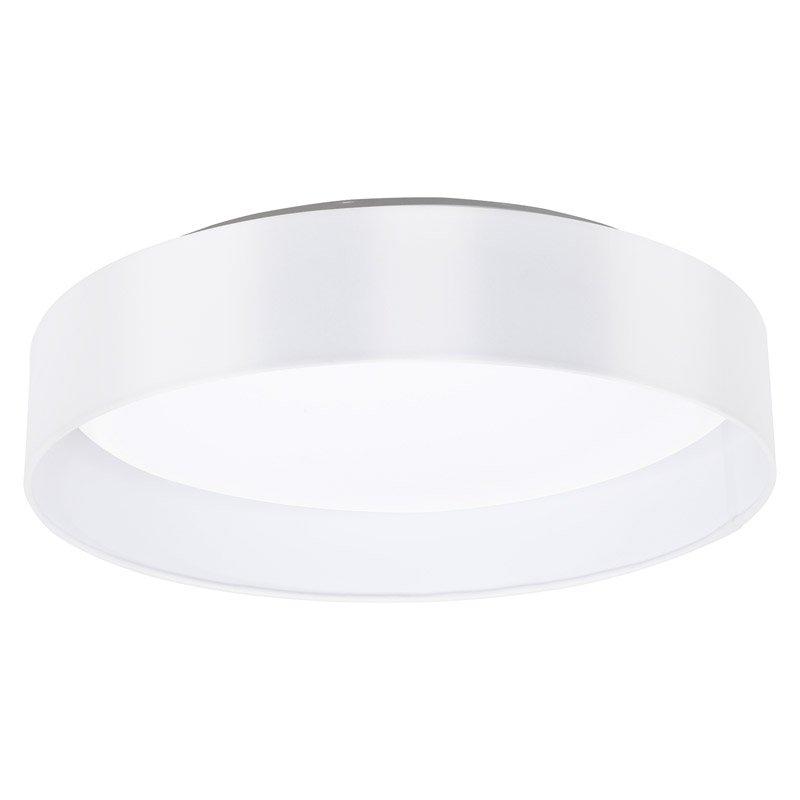 Landelijke plafondlamp Maserlo van Eglo kopen  LampenTotaal