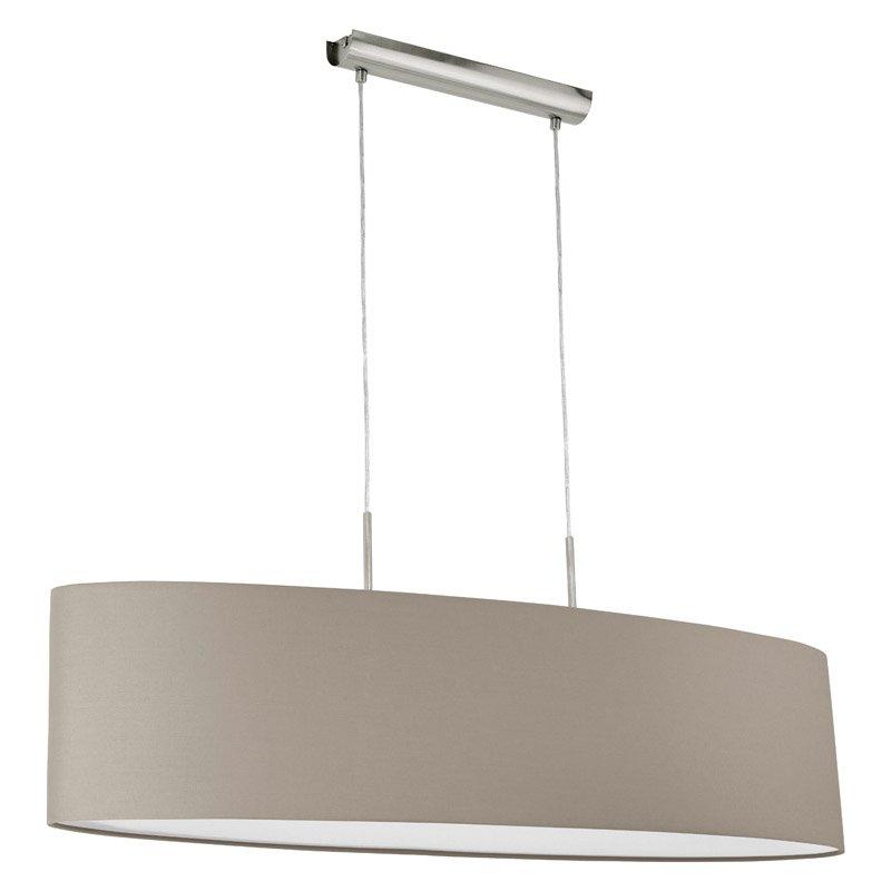 Eglo Landelijke hanglamp Pasteri Eglo 31585