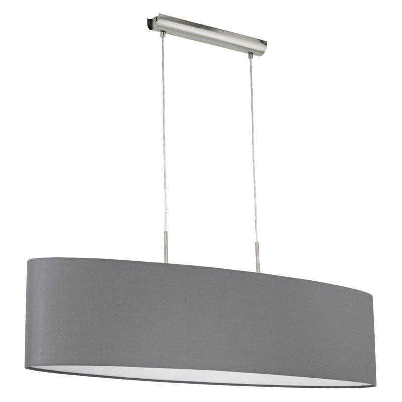 Eglo Landelijke hanglamp Pasteri Eglo 31586