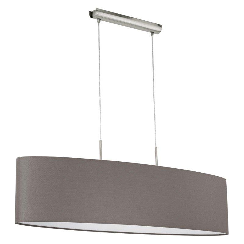 Eglo Landelijke hanglamp Pasteri Eglo 31587