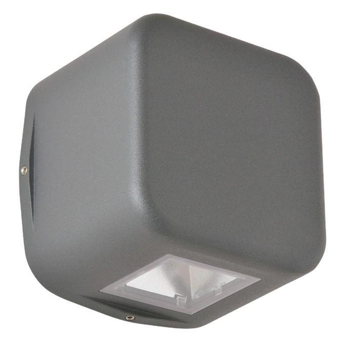 Franssen Design wandlamp Kubs Up&Down Franssen-Verlichting 404.00/2