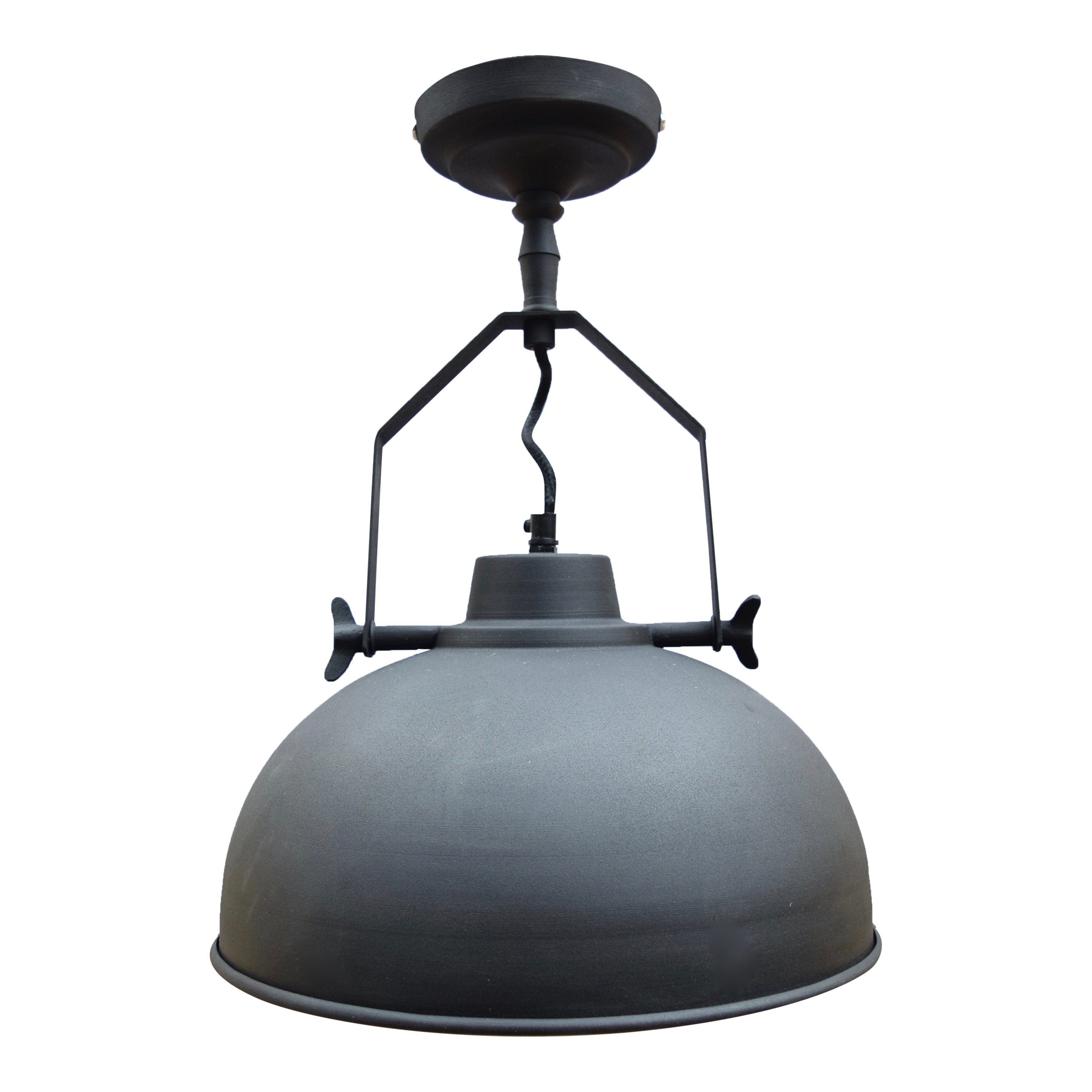 Urban Interiors Hanglamp industrieel Raz Ur. AI-WL-14-VB-PL