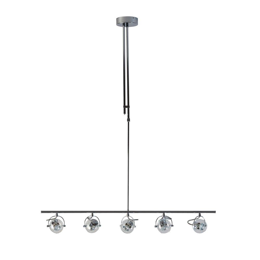 ETH Landelijke hanglamp Vetro Eth. 05-HL4184-11