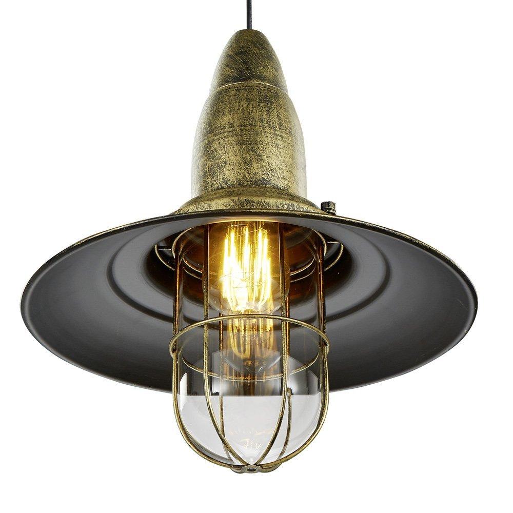 FISHERMAN Hanglamp Trio Leuchten 304500104
