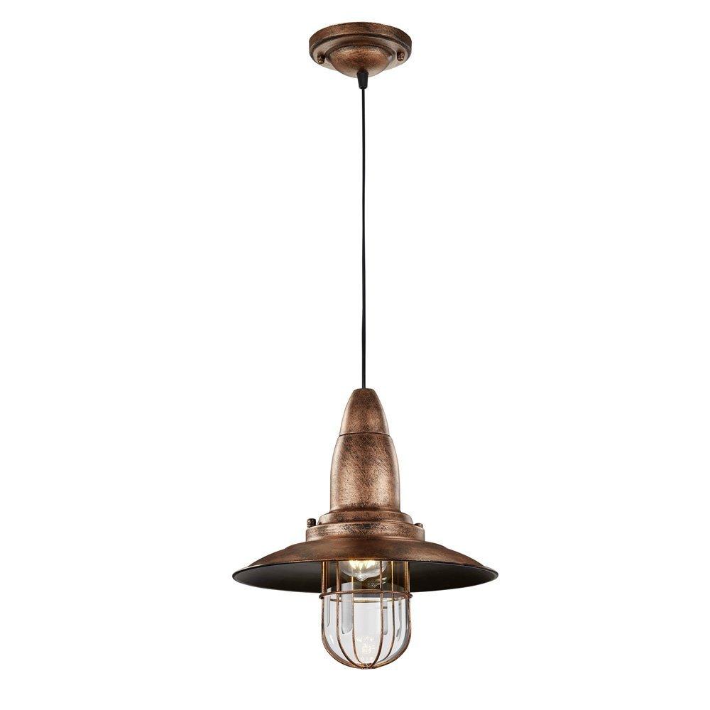 FISHERMAN Hanglamp Trio Leuchten 304500162
