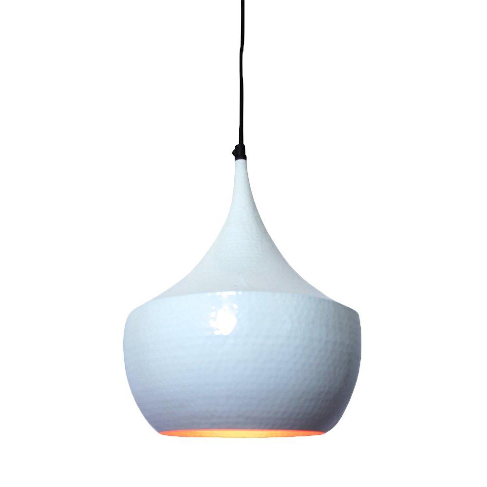 Urban Interiors Hanglamp wit Doll Ur. AI-PL-001W