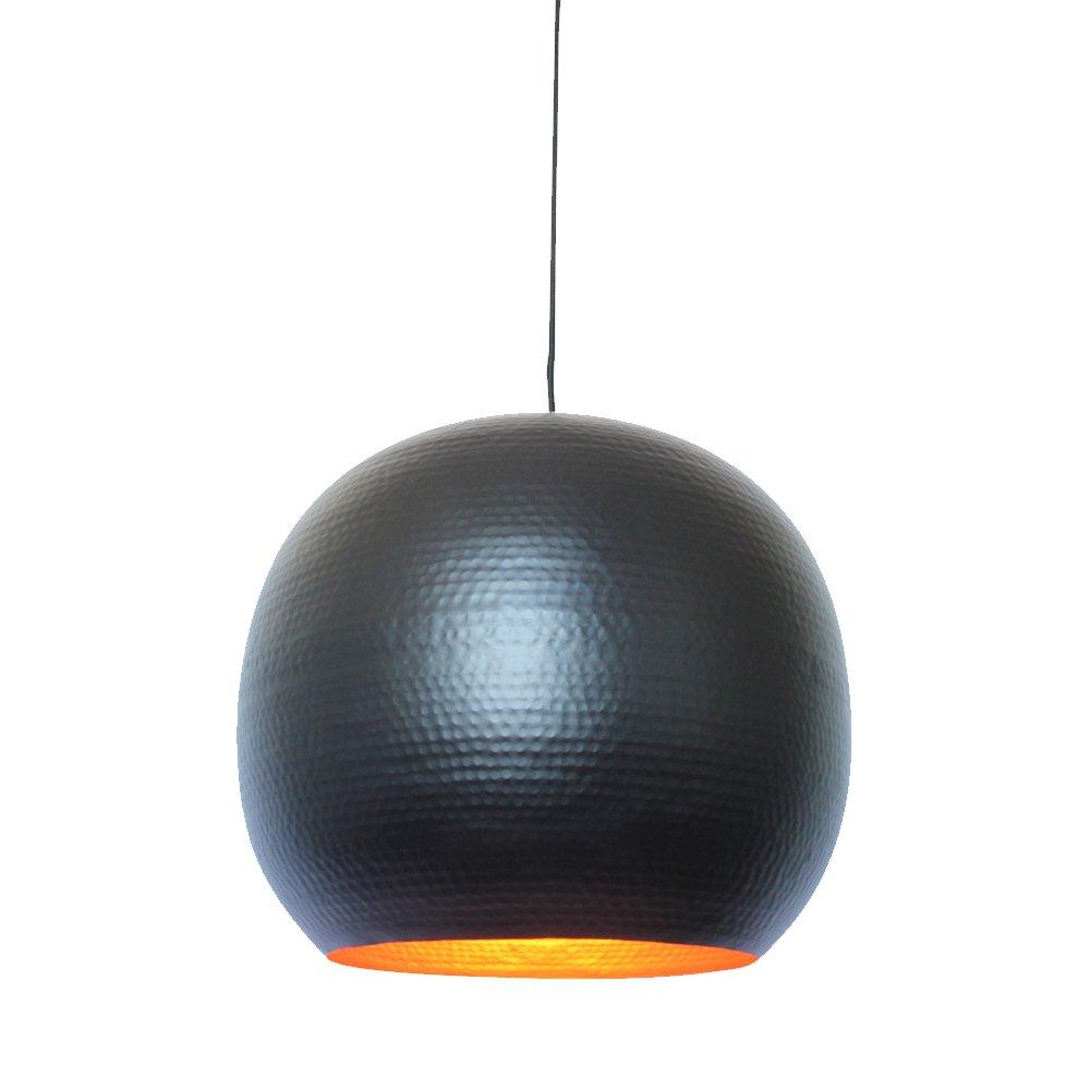 Urban Interiors Zwarte hanglamp Artisan Large Ur. AI-PL-007B