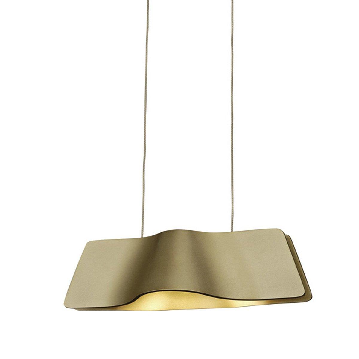 SLV - verlichting Hanglamp Wave Pendant SLV. 147833