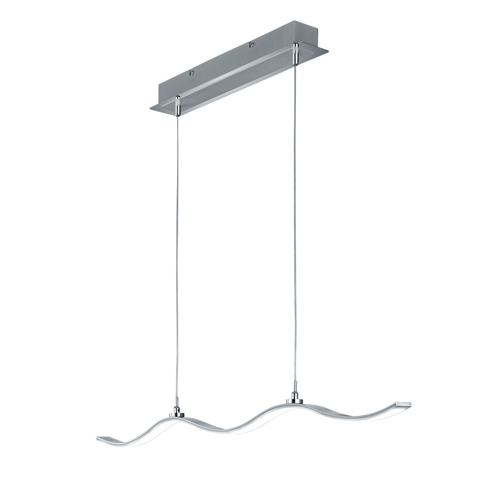 Trio international Design hanglamp Marius Trio 374112505
