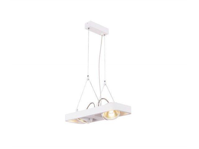 SLV - verlichting Hanglamp Lynah SLV. 154901
