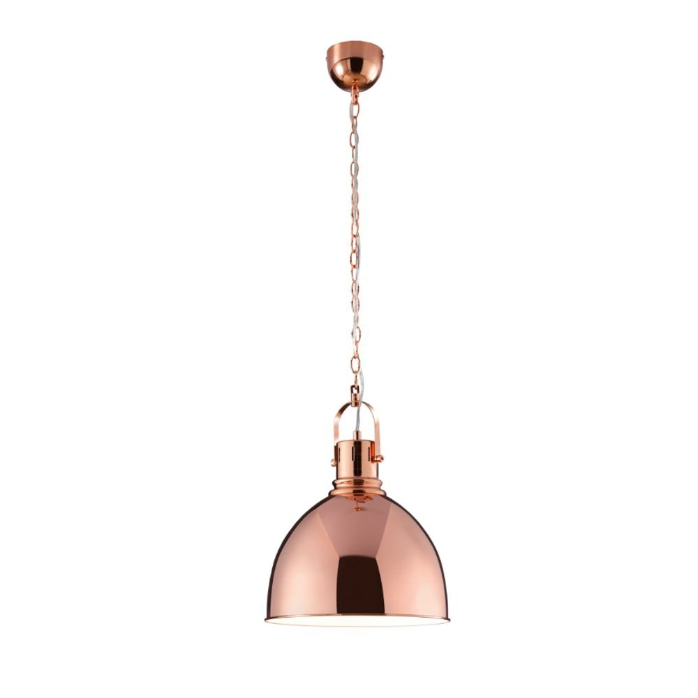 Hanglamp Goblet koper