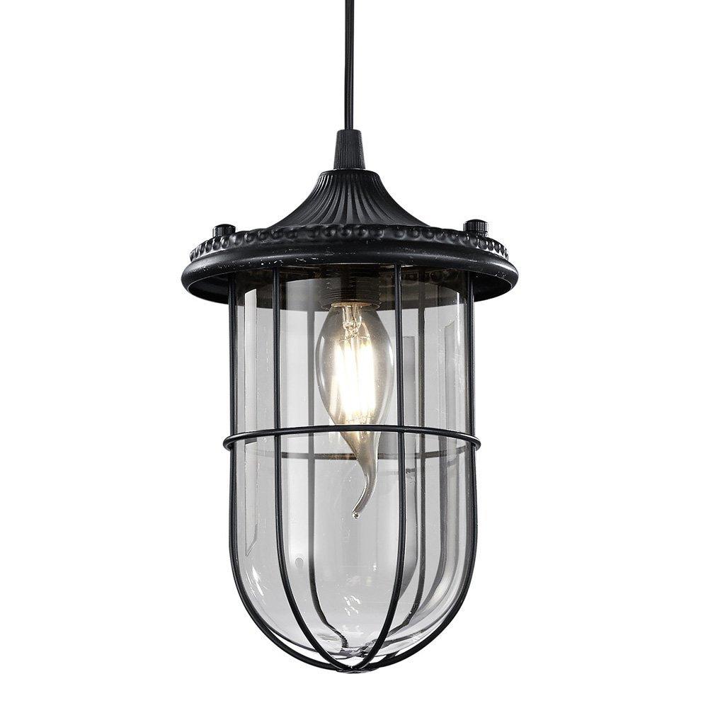 BIRTE Hanglamp Trio Leuchten 303800102