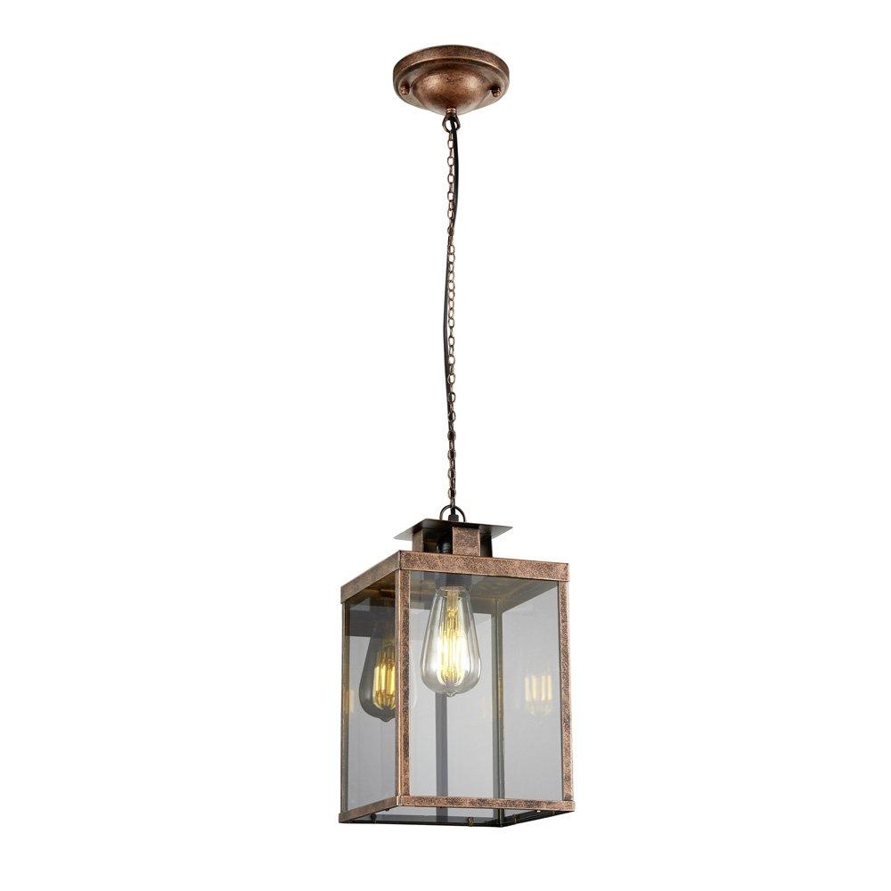 ELSA Hanglamp Trio Leuchten 302600162