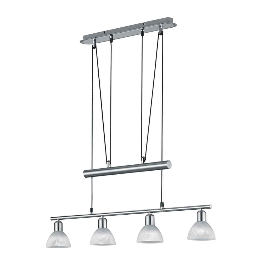 Trio international Design hanglamp Levisto Trio 371010407