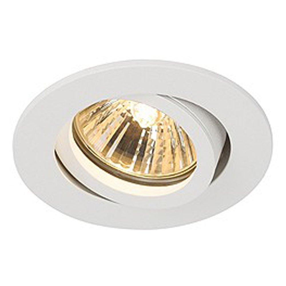inbouw spot new tria 68 led van slv verlichting kopen lampentotaal. Black Bedroom Furniture Sets. Home Design Ideas
