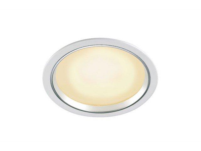 SLV - verlichting Led Downlight 60/3 Inbouwspot SLV. 160481