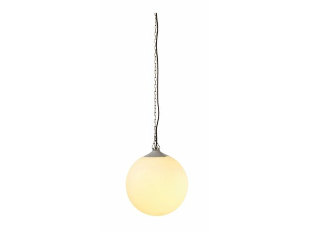 SLV - verlichting Hanglamp Rotoball Swing 50 SLV. 228052