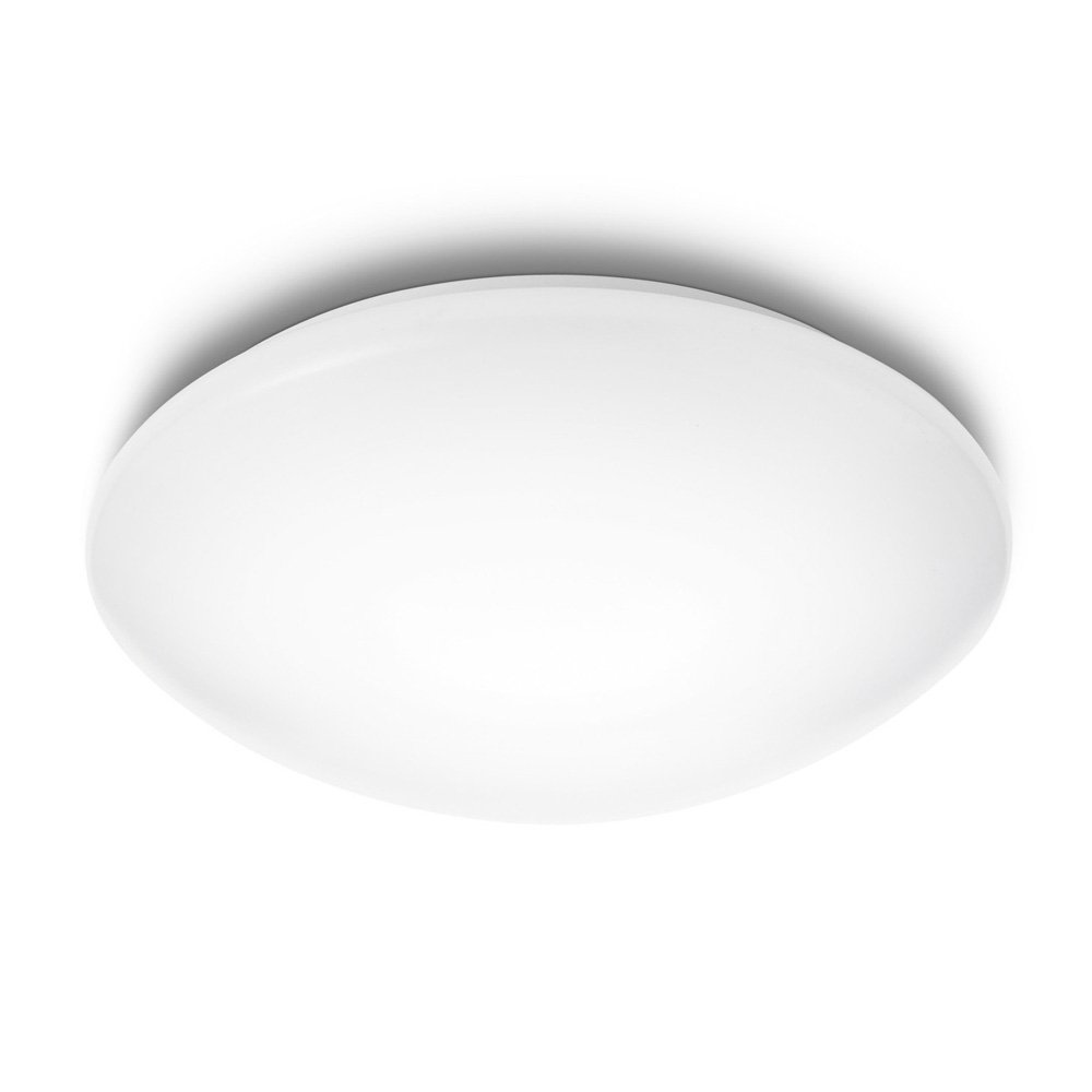 SUEDE LED plafondlamp MyLiving by Philips 31801-31-16