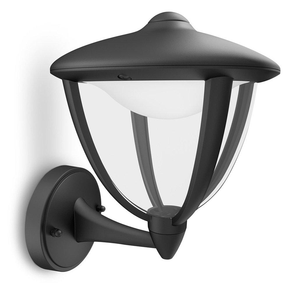 Hedendaags Mooie buitenlamp Robin led van Philips kopen   LampenTotaal FX-55