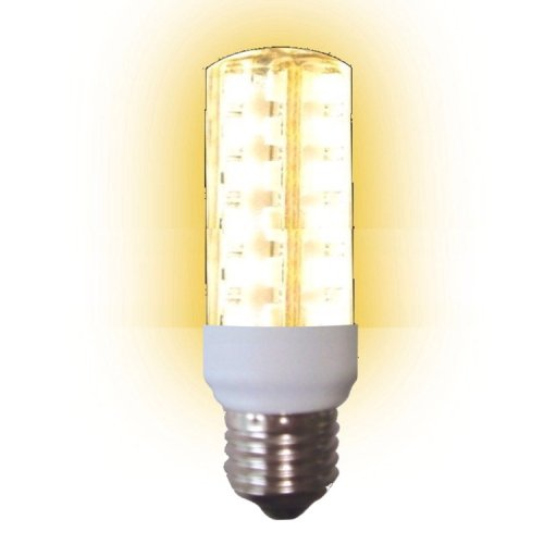 E27 3W PL LED CORN - E27-C72LED-3W - € 14,95