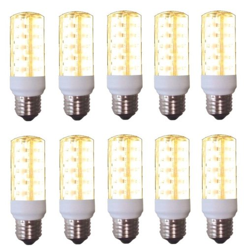 E27 3W PL LED CORN (10) - E27-C72LED-3W (10) - € 109,95