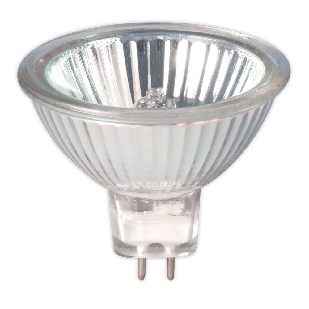Outlight Halogeen spotje 20W MR16 12V. 12 volt Ec. 509764